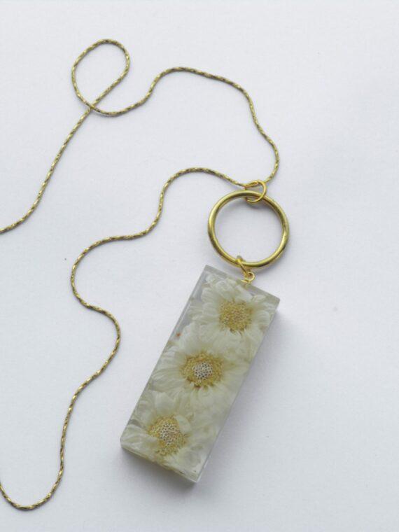 Argola Crisantemo (7)
