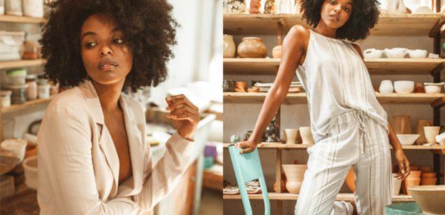 Marcas e négocios de moda sustentável que você precisa conhecer!
