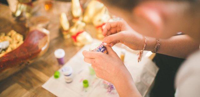 Empoderamento feminino através do trabalho artesanal