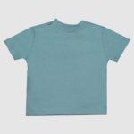 Camiseta Bebê Verde