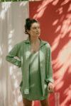 Vestido Calcita Viscose