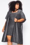 Kimono Glow Plus size