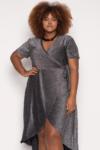 Vestido Glow Plus Size