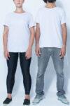 Camiseta Sustentável Unissex Andiroba