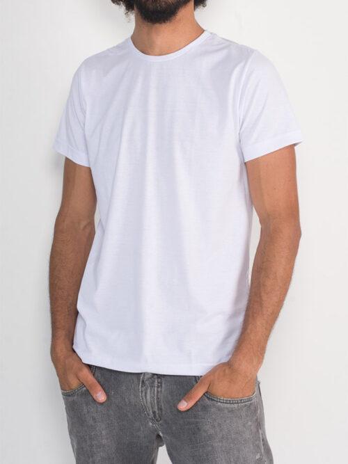 Camiseta Sustentável Buriti – Algodão Orgânico