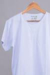 Camiseta Sustentável Unissex Cedro