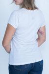 Camiseta Sustentável Imbuia – Algodão Orgânico e PET Reciclado